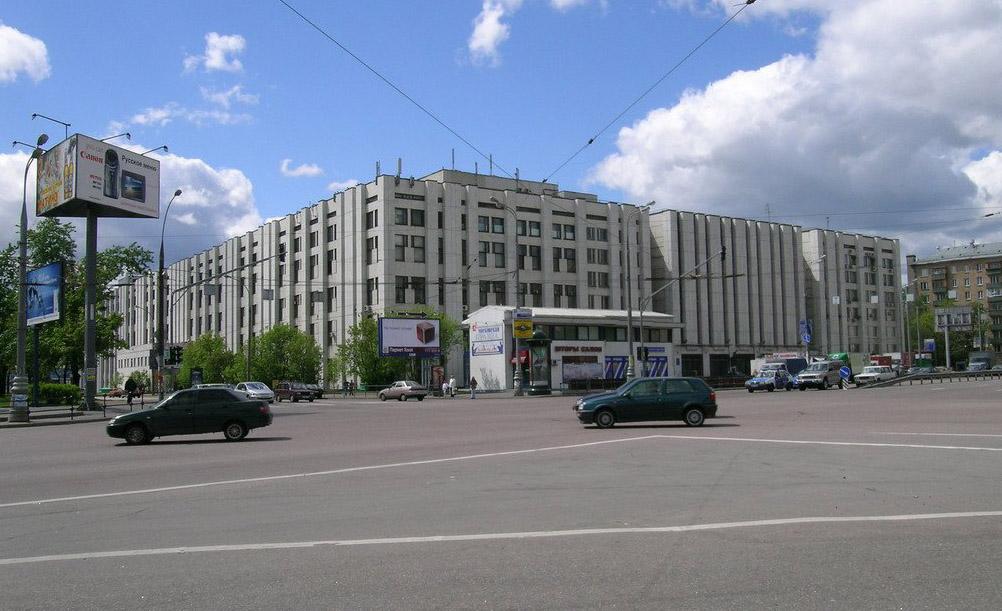Москва, ул.1905 г., дом 7